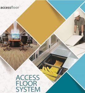 Acces Floor